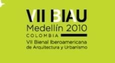 La VII Bienal Iberoamericana de Arquitectura y Urbanismo, casi preparada