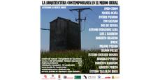 La arquitectura contemporánea en el medio rural: restauración y obra nueva
