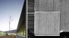 Arquitecturia recibe en Londres el premio LEAF de arquitectura