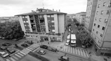 Los estudios MAR y Olano y Mendo ganadores de dos premios para rehabilitar un barrio de Tudela