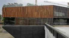 Magén Arquitectos consigue el Premio Ricardo Magdalena en su XXXI edición