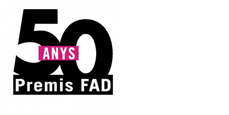 Presentado el libro de la cincuentena de los Premios FAD