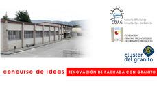 Concurso de ideas para la construcción de fachadas de granito