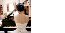 Yoko Suzuki: 'Dos pianistas del XIX'