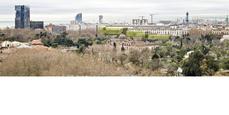 Nitidus arquitectes se adjudica el concurso de la Biblioteca Pública del Estado en Barcelona