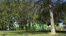 """La """"Escuela en el Parque"""" de Santiago Carroquino y Grávalos Di Monte premiada en el Making Space Awards 2010"""
