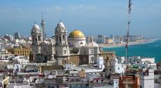 Cádiz será el escenario de la VIII Bienal Iberoamericana de Arquitectura