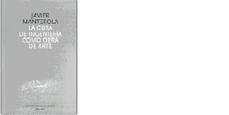 """Javier Manterola inicia la colección de libros de la Fundación Arquitectura y Sociedad con """"La obra de ingeniería como obra de arte"""" publicada por Editorial Laetoli"""