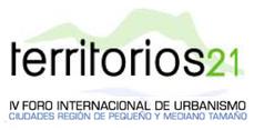 IV Foro Internacional de Urbanismo 'Territorios 21' en Logroño