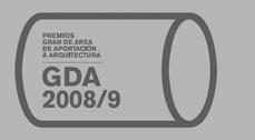 Exposición GrandeArea 2008/2009