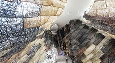 El pabellón español en la Expo de Shangai obtiene el premio de bronce por su arquitectura