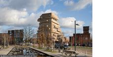 """Kees Kaan: """"La arquitectura como arte"""""""
