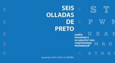 """V Edición """"Seis Olladas de Preto"""""""