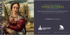 """Exposición """"AEDIFICARE, EVANGELIZARE, SERVARE. Cinco siglos de arquitectura en la Catedral de Sevilla"""""""