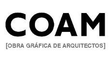 "Convocatoria de exposiciones ""Obra gráfica de arquitectos"""
