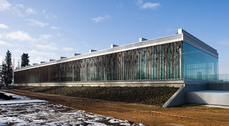 Elegidos los dos edificios que representarán a España en el Consejo de Arquitectos de Europa
