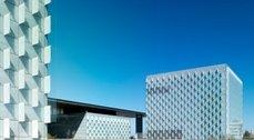 ARQUITECTURA: Se inaugura en Madrid Distrito C de Telefónica, obra del arquitecto Rafael de La-Hoz