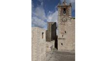 Mansilla y Tuñón finalizan el Hotel Atrio en Cáceres