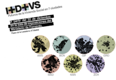 I+D+VS: futuros de la vivienda social en 7 ciudades