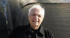 Premio Sabino Arana para Frank Ghery