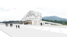 Pablo Gallego Picard gana el concurso para el Museo del Sidrón en Asturias