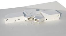sv60 Arquitectos gana el concurso para el Palacio de Congresos de Cuenca