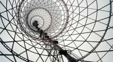 Arquitectura rusa en el CaixaForum Barcelona