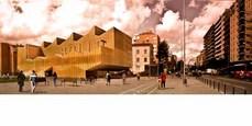Josep Llinàs construirá el Centro Cultural Bòlit en Gerona