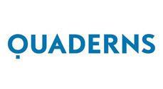 Fallado el concurso de dirección de la revista Quaderns