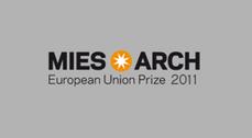 36 obras españolas nominadas a los premios Mies van der Rohe 2011