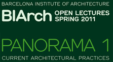 BIArch Open Lectures - Panorama 1