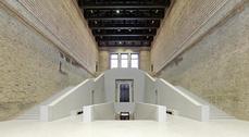 Anunciados los 6 finalistas para el Premio Mies van der Rohe 2011
