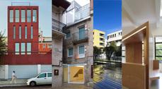 Fallados los XIV premios de arquitectura del Colegio Oficial de Arquitectos de Galicia
