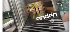 andén: nueva revista de arquitectura