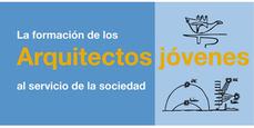"""Exposición """"La formación de los arquitectos jóvenes"""""""