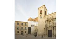 Alicante inaugura el Museo de Arte Contemporáneo de Sancho y Madridejos