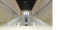Sir David Chipperfield, ganador del Premio Mies van der Rohe por su Neues Museum de Berlin