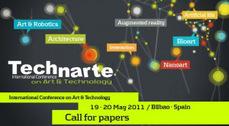 Technarte 2011