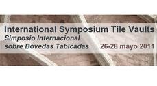 Simposio Internacional sobre Bóvedas Tabicadas en Valencia