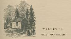 Walden 2.0, o vida y movilidad. Taller de Arquitectura de la BEAU XI
