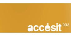 Nuevo número de la revista Accesit.