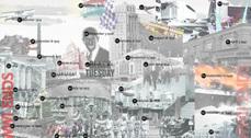 """Taller y Seminario """"Visualizar'11. Comprender las infraestructuras"""" en Madrid"""