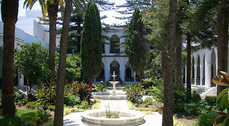 El I Encuentro de Arquitectura Andaluza ha tenido lugar en Tánger