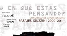 Premios bienales Pasajes-Iguzzini