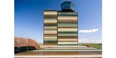 El Aeropuerto de Lleida-Alguaire y el Hotel Santos Porta Fira reciben los galardones Sima-Asprima 2011