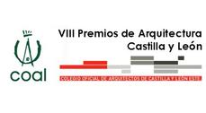 VIII Premios de Arquitectura de Castilla y León