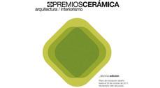 X edición de los Premios Cerámica de Arquitectura e Interiorismo