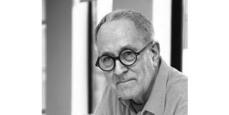 """Peter Cook: """"Hacia una arquitectura no-sólida"""""""