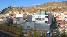 Premio de Arquitectura BigMat 2011