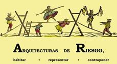"""Curso de Verano """"Arquitecturas de Riesgo"""" en Barcelona"""